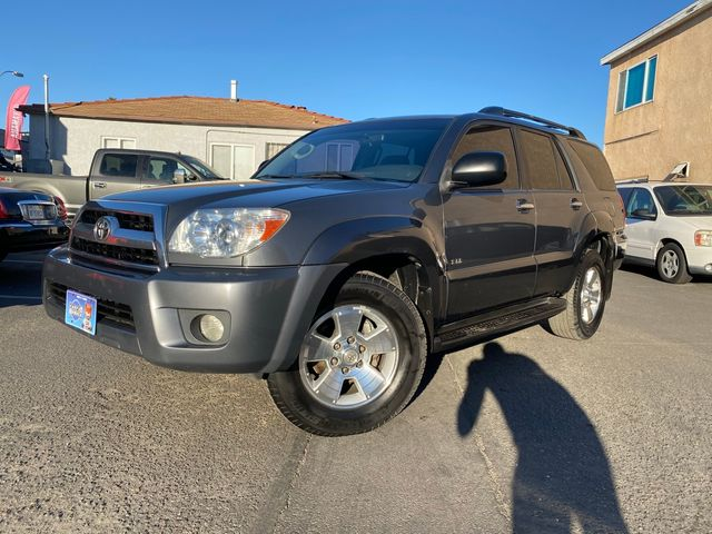 2008 Toyota 4Runner SR5 - Automatic, 4.0L. V6, RWD, Mini SUV - 1 OWNER, CLEAN TITLE, W/ 177,800 MILES