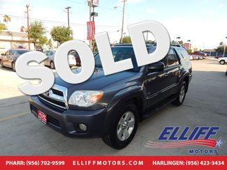 2008 Toyota 4Runner SR5 in Harlingen TX, 78550