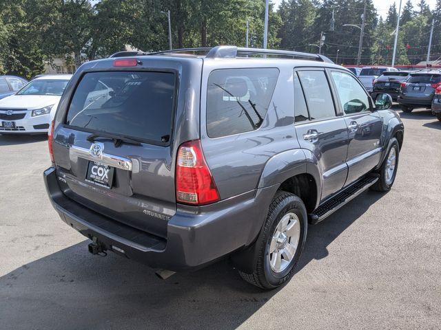 2008 Toyota 4Runner SR5 in Tacoma, WA 98409