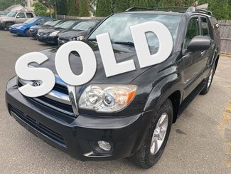 2008 Toyota 4Runner SR5  city MA  Baron Auto Sales  in West Springfield, MA