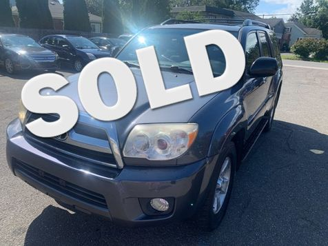 2008 Toyota 4Runner SR5 in West Springfield, MA
