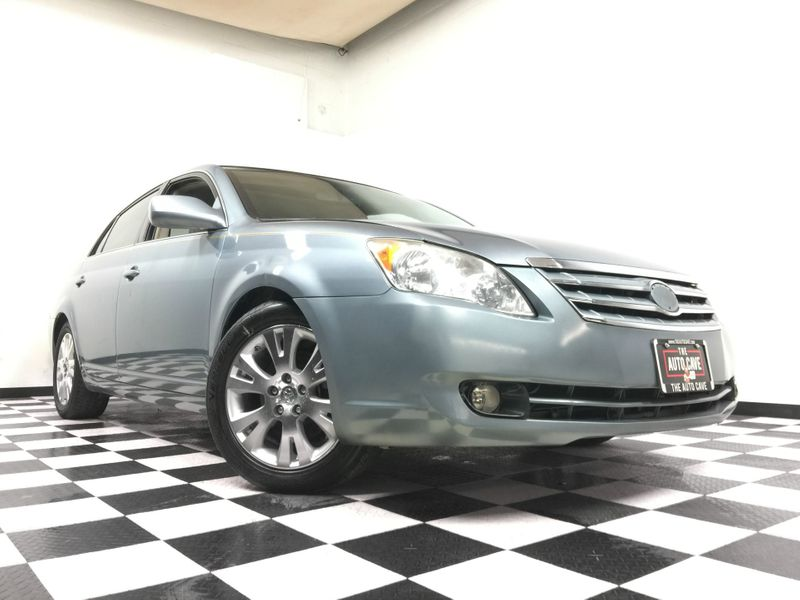 2008 Toyota Avalon *Get APPROVED In Minutes!* | The Auto Cave in Addison
