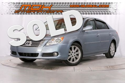 2008 Toyota Avalon Limited - Leather - Only 37K miles in Los Angeles