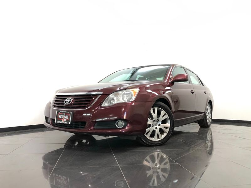 2008 Toyota Avalon *Get Approved NOW* | The Auto Cave in Dallas