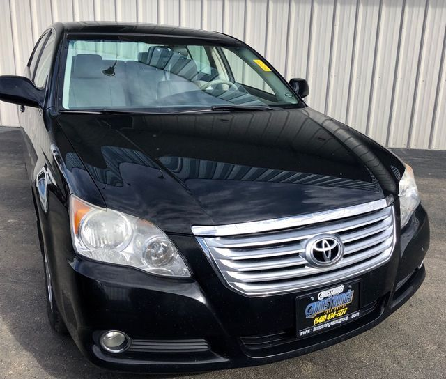 2008 Toyota Avalon XL in Harrisonburg, VA 22801