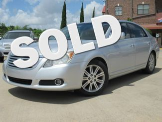 2008 Toyota Avalon Limited | Houston, TX | American Auto Centers in Houston TX