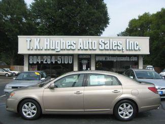 2008 Toyota Avalon XL in Richmond, VA, VA 23227