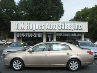 2008 Toyota Avalon XL in Richmond, VA, VA 23227