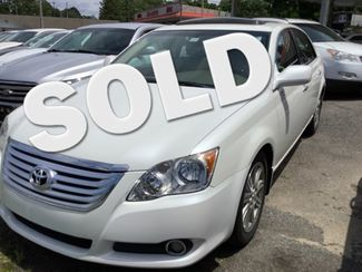 2008 Toyota AVALON XL; LIMITED;  - John Gibson Auto Sales Hot Springs in Hot Springs Arkansas