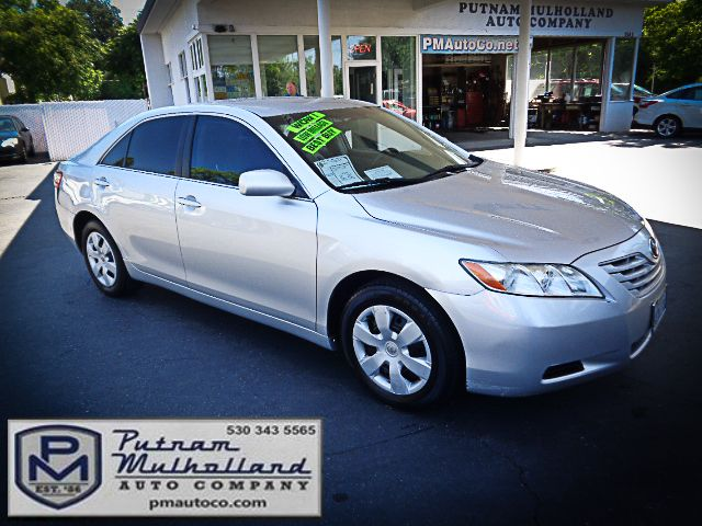 2008 Toyota Camry LE Chico, CA
