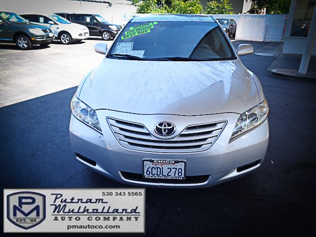 2008 Toyota Camry LE Chico, CA 1