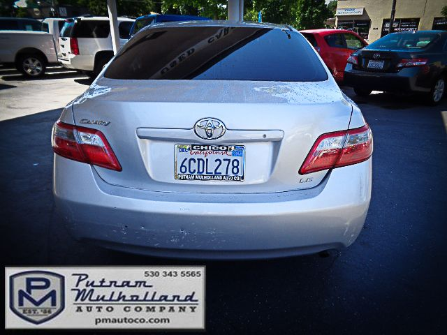 2008 Toyota Camry LE Chico, CA 5