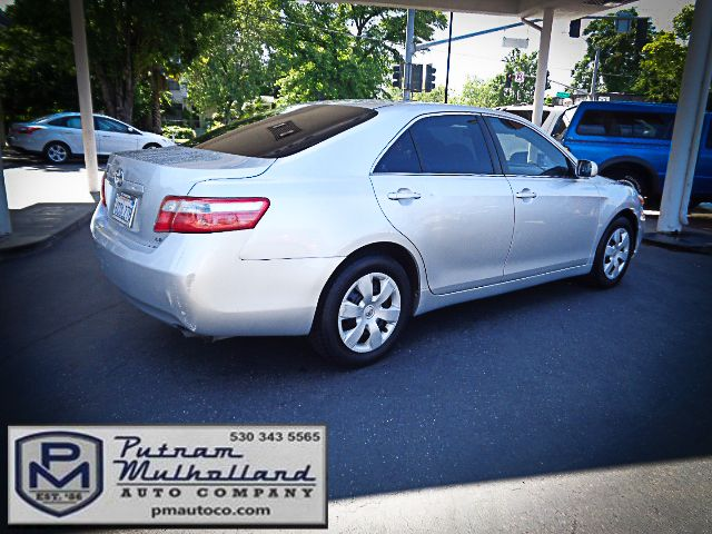 2008 Toyota Camry LE Chico, CA 6