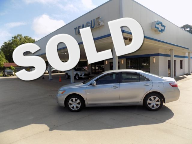 2008 Toyota Camry LE in Fordyce, Arkansas 71742