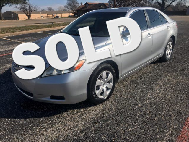 2008 Toyota Camry LE | Ft. Worth, TX | Auto World Sales LLC in Fort Worth TX