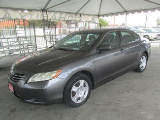 2008 Toyota Camry LE Gardena, California