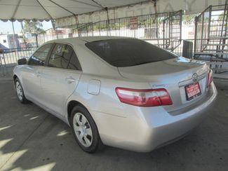2008 Toyota Camry LE Gardena, California 1