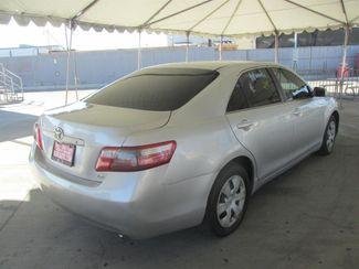 2008 Toyota Camry LE Gardena, California 2