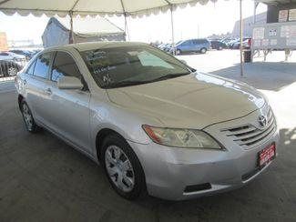 2008 Toyota Camry LE Gardena, California 3