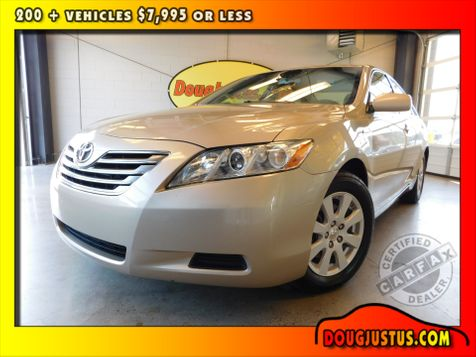 2008 Toyota Camry Hybrid HYBRID in Airport Motor Mile ( Metro Knoxville ), TN