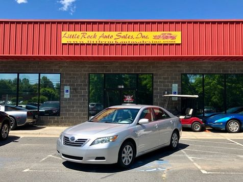 2008 Toyota Camry Hybrid  in Charlotte, NC
