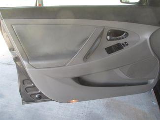 2008 Toyota Camry Hybrid Gardena, California 9