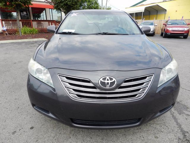 2008 Toyota Camry Hybrid in Nashville, Tennessee 37211