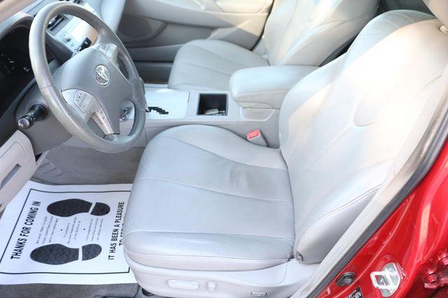 2008 Toyota Camry Hybrid XLE W/ LEATHER Santa Clarita, CA 13