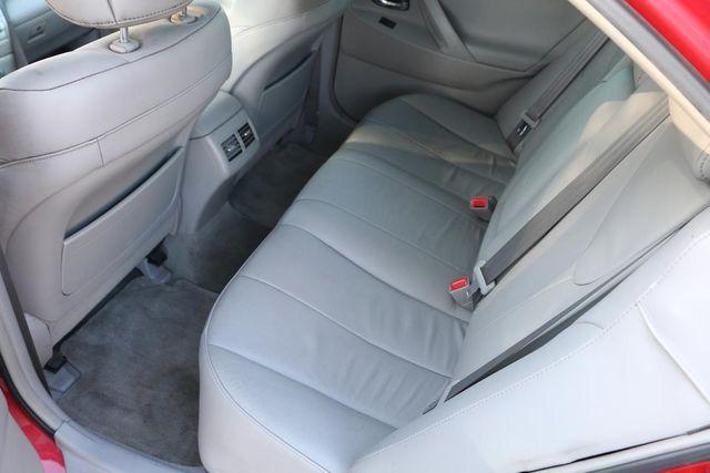 2008 Toyota Camry Hybrid XLE W/ LEATHER Santa Clarita, CA 15