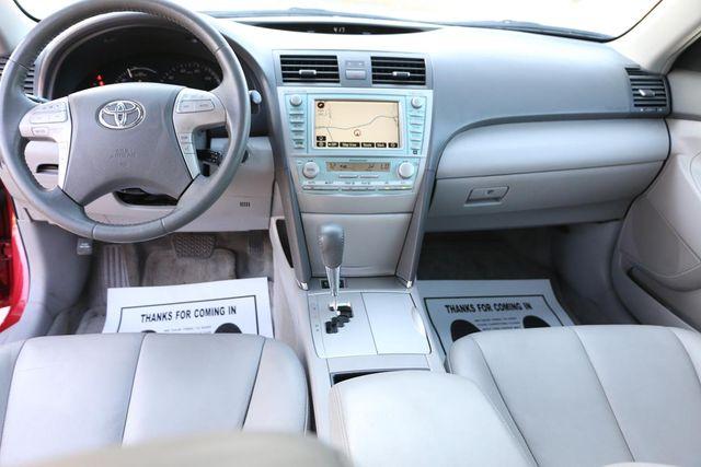2008 Toyota Camry Hybrid XLE W/ LEATHER Santa Clarita, CA 7