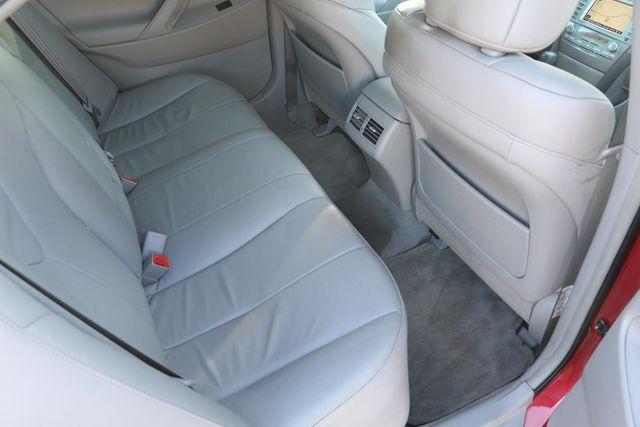 2008 Toyota Camry Hybrid XLE W/ LEATHER Santa Clarita, CA 16
