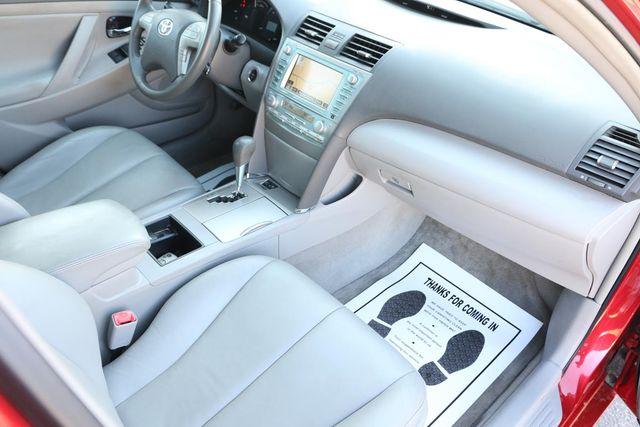 2008 Toyota Camry Hybrid XLE W/ LEATHER Santa Clarita, CA 9