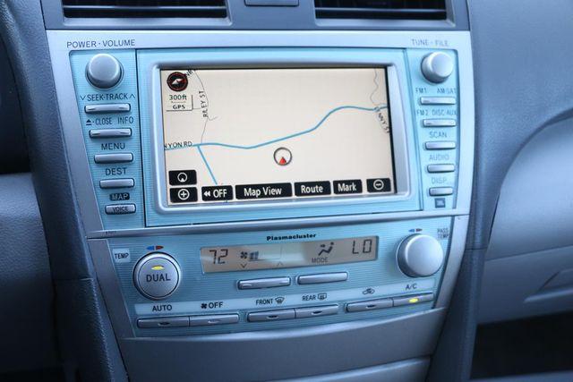 2008 Toyota Camry Hybrid XLE W/ LEATHER Santa Clarita, CA 18
