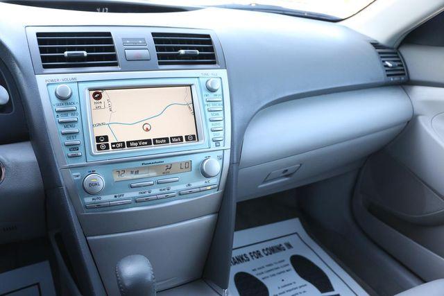2008 Toyota Camry Hybrid XLE W/ LEATHER Santa Clarita, CA 17