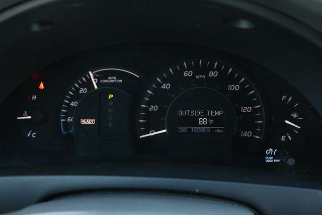 2008 Toyota Camry Hybrid XLE W/ LEATHER Santa Clarita, CA 19