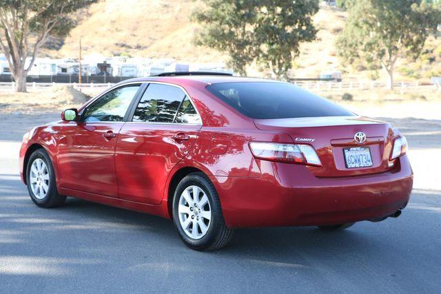 2008 Toyota Camry Hybrid XLE W/ LEATHER Santa Clarita, CA 5
