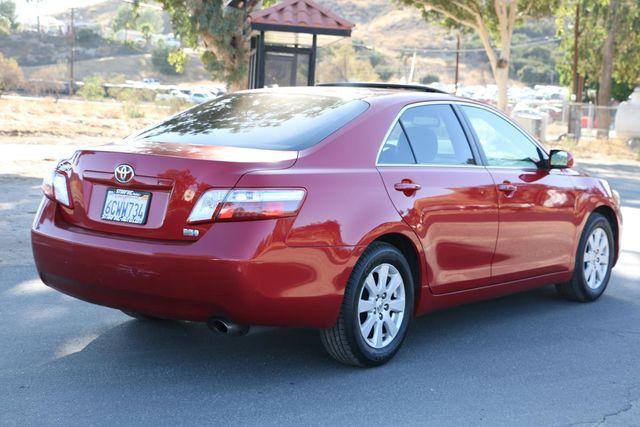 2008 Toyota Camry Hybrid XLE W/ LEATHER Santa Clarita, CA 6