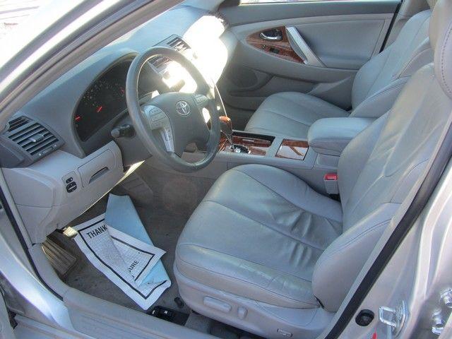 2008 Toyota Camry XLE Jamaica, New York 16