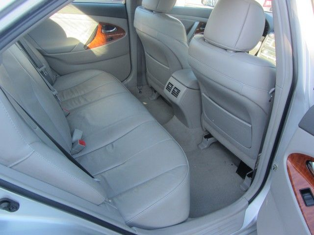 2008 Toyota Camry XLE Jamaica, New York 9