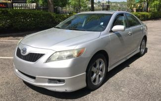 2008 Toyota Camry SE in Knoxville, Tennessee 37920
