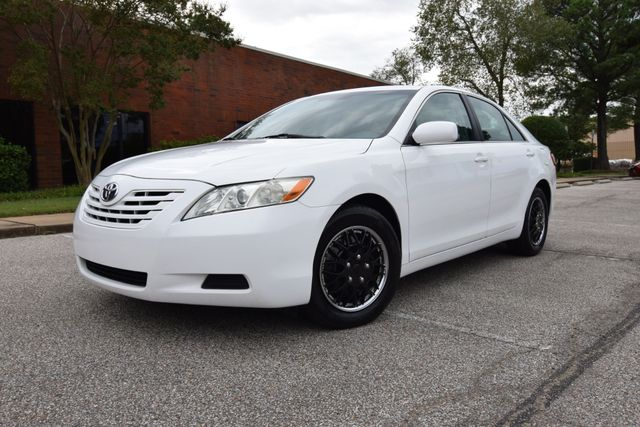 2008 Toyota Camry LE in Memphis Tennessee, 38128