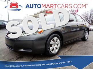 2008 Toyota Camry LE | Nashville, Tennessee | Auto Mart Used Cars Inc. in Nashville Tennessee