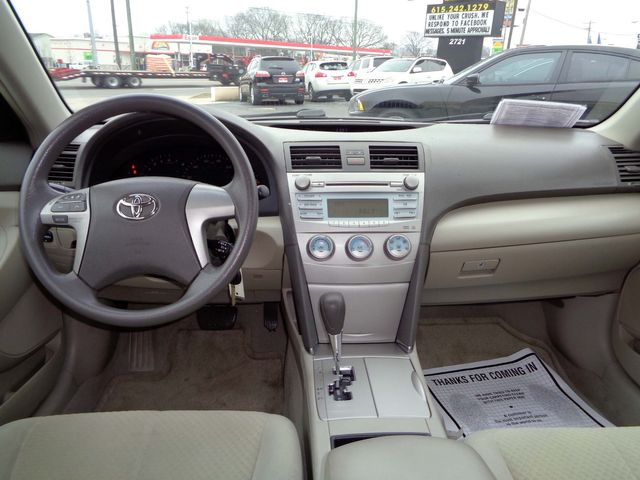 2008 Toyota Camry LE in Nashville, Tennessee 37211