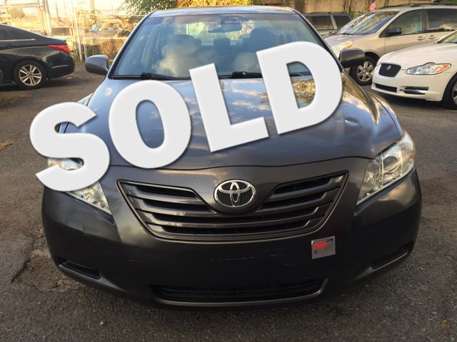 2008 Toyota Camry LE New Brunswick, New Jersey