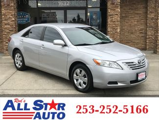 2008 Toyota Camry LE in Puyallup Washington, 98371