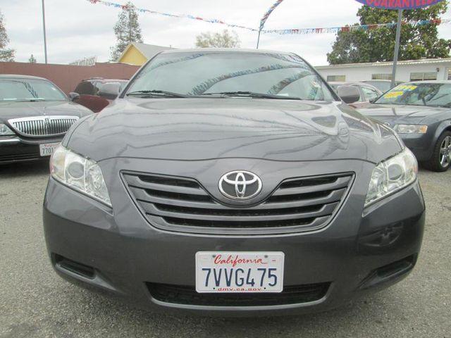 2008 Toyota CAMRY CE
