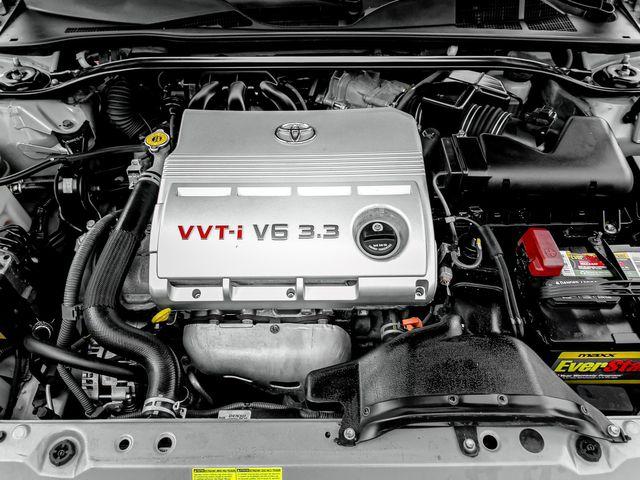 2008 Toyota Camry Solara Sport Burbank, CA 23