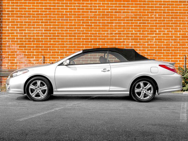 2008 Toyota Camry Solara Sport Burbank, CA 6