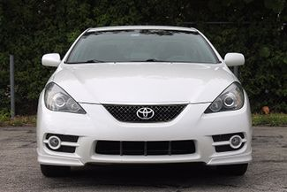 2008 Toyota Camry Solara Sport Hollywood, Florida 12