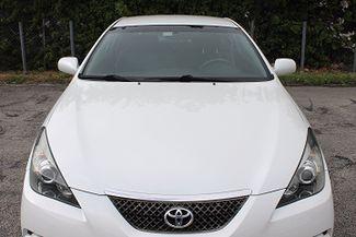2008 Toyota Camry Solara Sport Hollywood, Florida 38